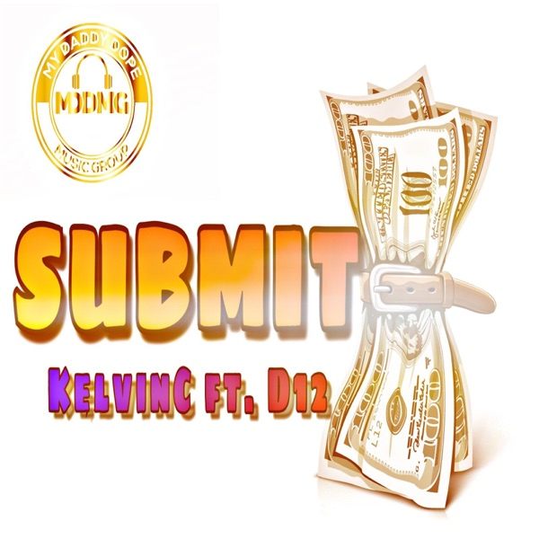 Submit (feat. D12) - Single