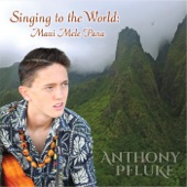 Anthony Pfluke - Singing to the World