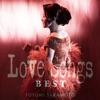 LOVE SONGS BEST ジャケット画像