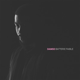 damso batterie faible