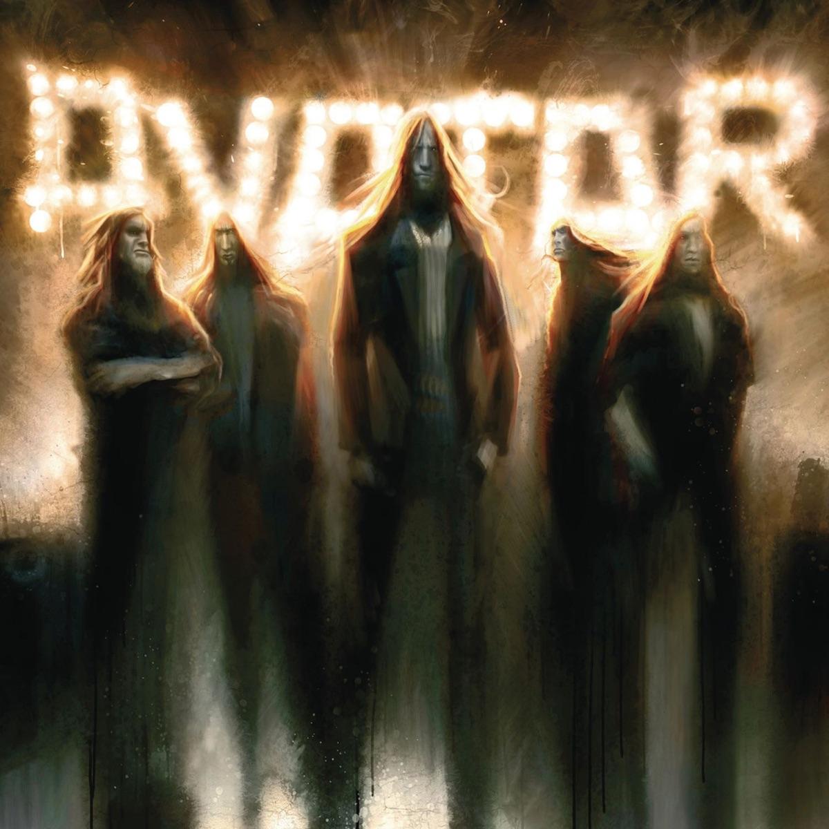 Avatar Avatar CD cover
