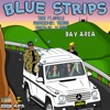 Blue Strips (feat. Apollo) - Single ジャケット画像