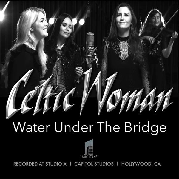Water Under the Bridge - Single