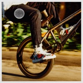 Biking (Solo) - Single