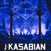 KASABIAN Performed Live at the Roundhouse (2014)