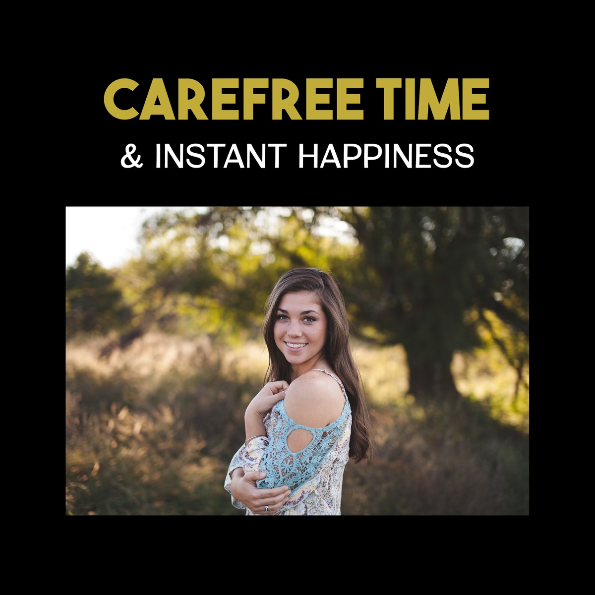Carefree Time & Instant Happiness – Stress Release