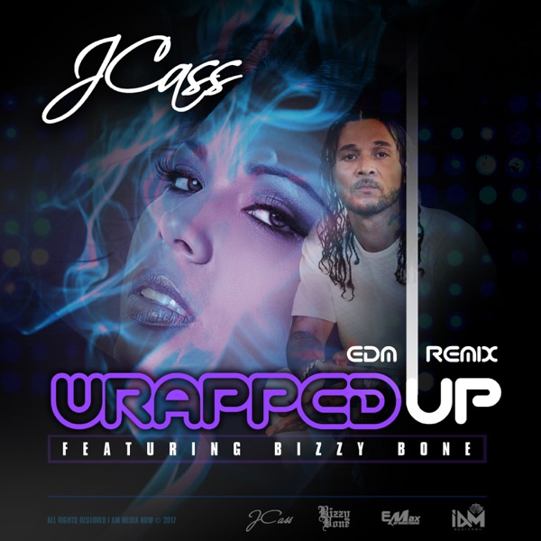 Wrapped Up (feat. Bizzy Bone) [EDM] - Single