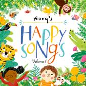 Rory's Happy Songs