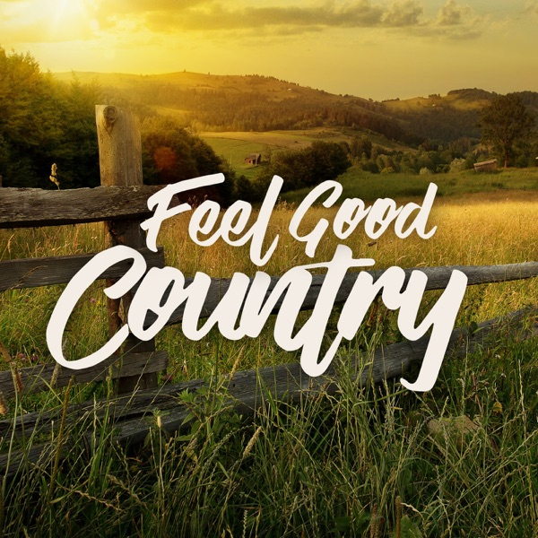 Various Artists - Feel Good Country