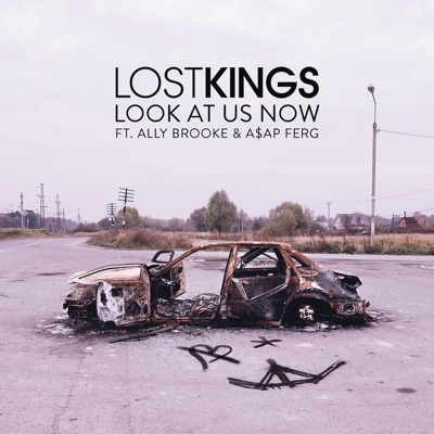 Look At Us Now (feat. Ally Brooke & A$AP Ferg) - Single MP3 Download