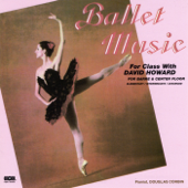 Ballet Music for Barre & Center Floor (6000)