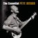 The Essential Pete Seeger - Pete Seeger