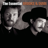 Brooks & Dunn - The Essential Brooks & Dunn artwork