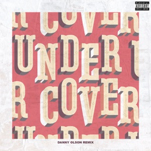 Undercover (Danny Olson Remix) - Single Mp3 Download