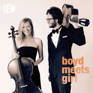 Boyd Meets Girl – Boyd Meets Girl