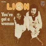 Lion - You've Got a Woman