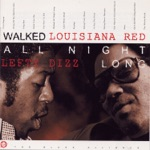 Lefty Dizz & Louisiana Red - First Degree