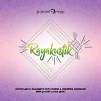 Rayakustik - EP