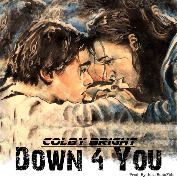 Down for You - Single