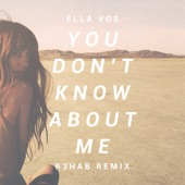 You Don't Know About Me (Remix) - Single