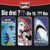Die drei ??? - 10/3er Box - Folge 28-30 Grafik