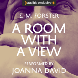 A Room with a View (Unabridged) audiobook