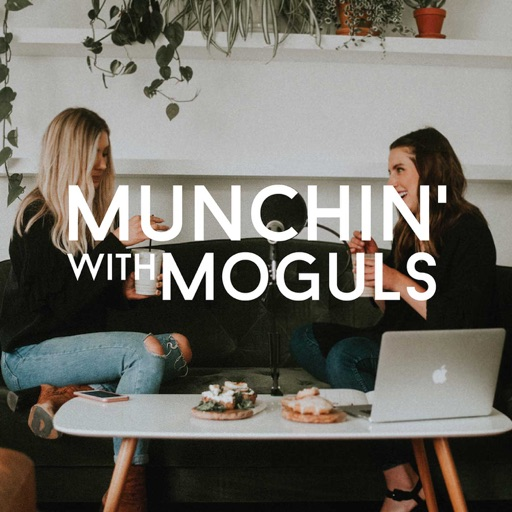 Cover image of Munchin With Moguls