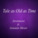 Tale as Old as Time (feat. Jonatan Moser) [Acapella] - Avonmora