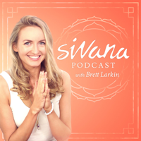 Podcast cover art for Sivana Podcast: Eastern Spirituality, Yoga Philosophy, and Conscious Living