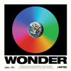 Hillsong UNITED - Wonder  artwork