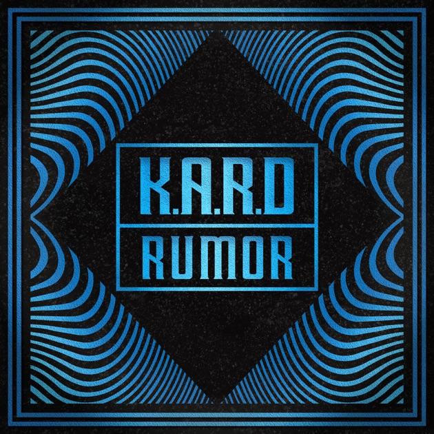 Aa Gattununtava Dsp Version: K.A.R.D Project, Vol. 3