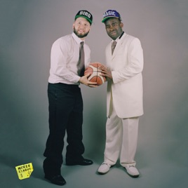 Andy Mineo and Wordsplayed - Present Magic and Bird 2017