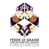 Firestarter (feat. Shaggy) - Single