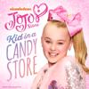 JoJo Siwa - Kid in a Candy Store artwork