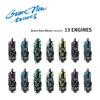 13 Engines