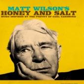 Matt Wilson - Prairie Barn