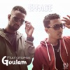 Efface (feat. Otopsie) - Single, Goulam