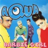 Barbie Girl - Aqua Cover Art