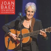 Joan Baez - Hard Times Come Again No More