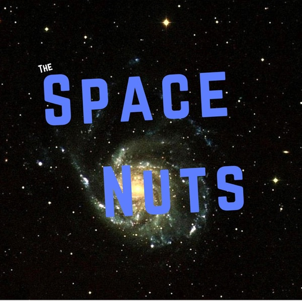 109: All listener questions - Space Nuts with Dr Fred Watson & Andrew Dunkley