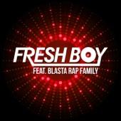 Turun Naik Oles Trus (feat. Blasta Rap Family) - Fresh Boy