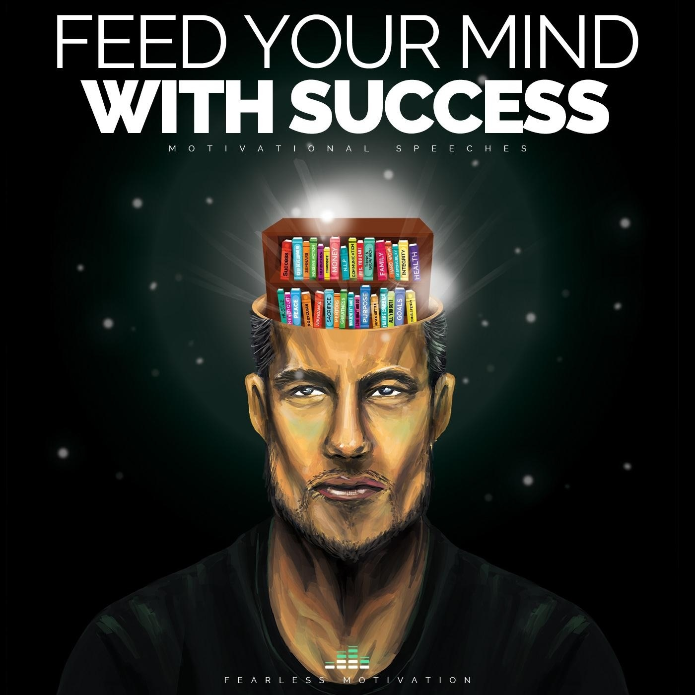 Download album: Feed Your Mind With Success (Motivational