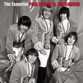 Paul Revere & The Raiders - Over You