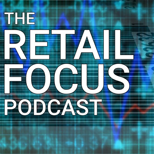 Cover image of The Retail Focus Podcast
