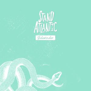 Stand Atlantic - Sidewinder - EP
