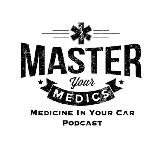 Cover image of Master Your Medics