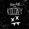 Steve Aoki Presents Kolony ジャケット写真