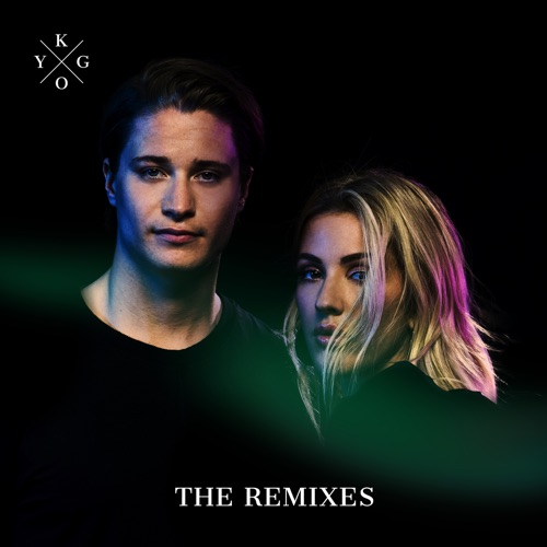 Kygo & Ellie Goulding - First Time (Remixes) - Single