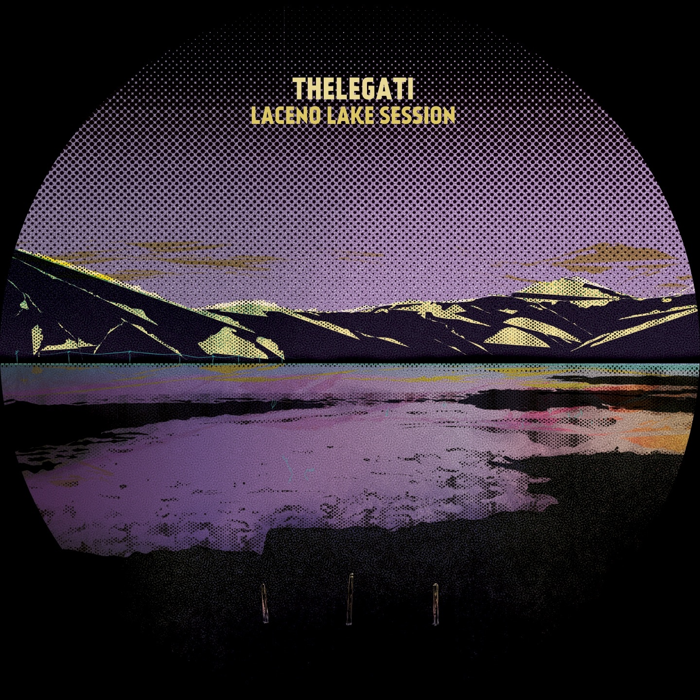 Laceno Lake Session - EP