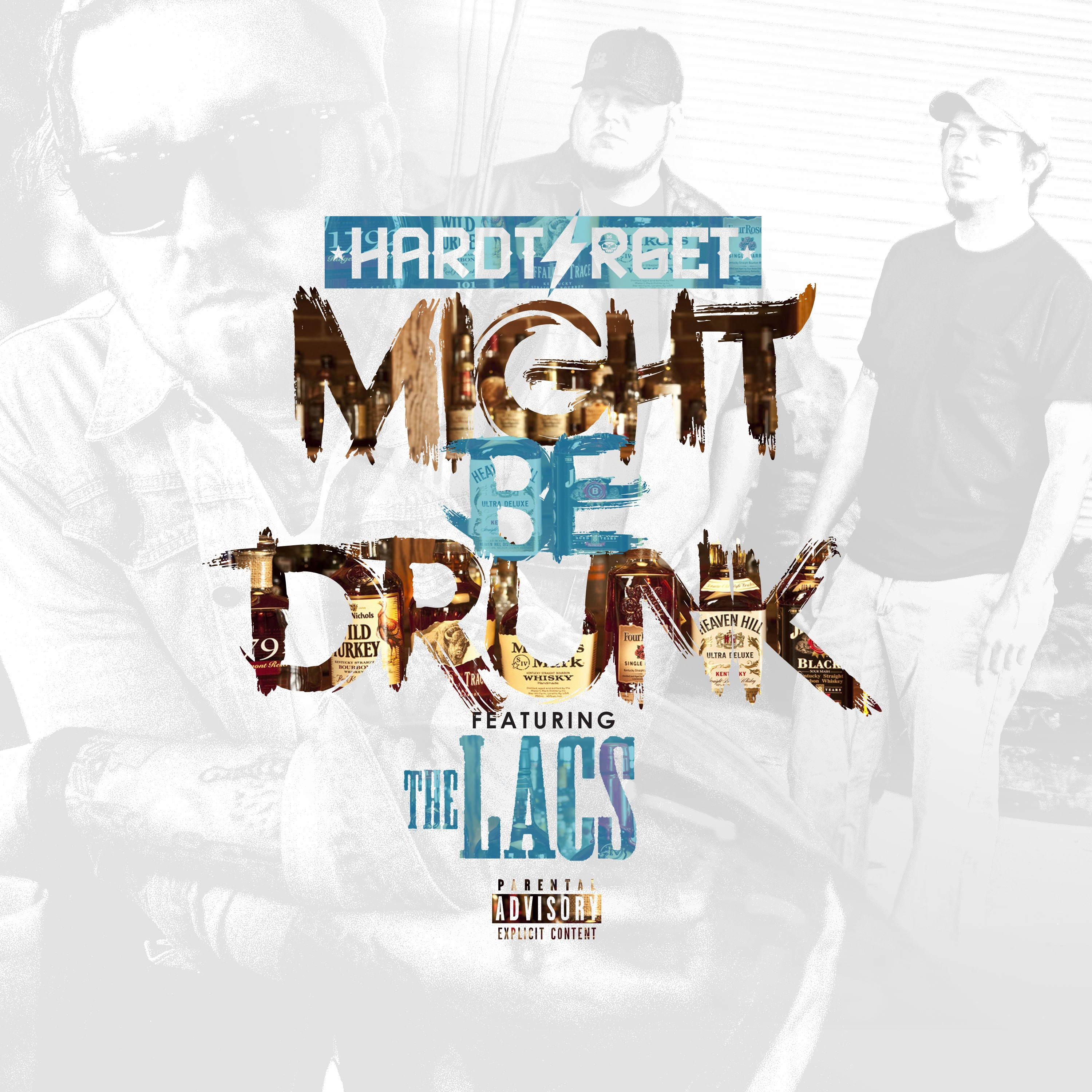 Might Be Drunk (feat. The Lacs) - Single